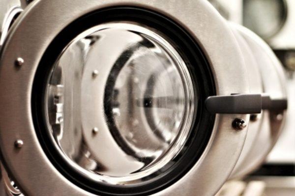 Professional washing machine doors